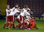 271015 U 18 Sheffield Utd v Bradford City