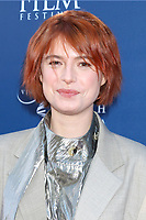LOS ANGELES - NOV 3:  Jessie Buckley at the Newport Beach Film Festival Honors Featuring Variety 10 Actors To Watch at The Resort at Pelican Hil on November 3, 2019 in Newport Beach, CA