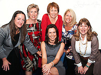 Ladies at Eleven Conference 2011
