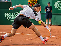 The Hague, Netherlands, 28 July, 2016, Tennis,  The Hague Open, Tallon Griekspoor (NED)<br /> Photo: Henk Koster/tennisimages.com