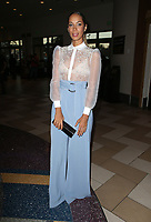 LSO ANGELES, CA - October 05: Leona Lewis, At Opening Night Premiere Of 'The Road To Yulin And Beyond'_Inside At The Apex One In California on September 05, 2017. <br /> CAP/MPI/FS<br /> &copy;FS/MPI/Capital Pictures