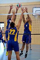 Premier Volleyball Upper Hutt College 21/09/2012<br /> Photos by Masanori Udagawa<br /> www.photowellington.photoshelter.com