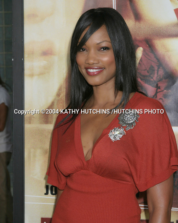 "©2004 KATHY HUTCHINS /HUTCHINS PHOTO.PREMIERE OF ""WICKER PARK"".LOS ANGELES, CA.AUGUST 31, 2004..GARCELLE BEAUVAIS"