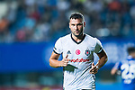 Besiktas Istambul Defender Dusko Tosic during the Friendly Football Matches Summer 2017 between FC Schalke 04 Vs Besiktas Istanbul at Zhuhai Sport Center Stadium on July 19, 2017 in Zhuhai, China. Photo by Marcio Rodrigo Machado / Power Sport Images