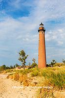 64795-01910 Little Sable Point Lighthouse near Mears, MI