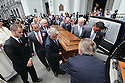 Funeral for Congresswoman Lindy Boggs in St. Louis Cathedral, 2013