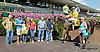 Deputy Gone Wild winning at Delaware Park on 9/6/14