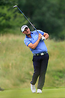 Jose-Filipe Lima (POR) on the 11th tee during Round 1 of the D+D Real Czech Masters at the Albatross Golf Resort, Prague, Czech Rep. 31/08/2017<br /> Picture: Golffile | Thos Caffrey<br /> <br /> <br /> All photo usage must carry mandatory copyright credit     (&copy; Golffile | Thos Caffrey)