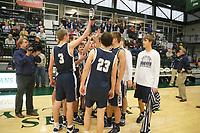 Boys Varsity Basketball 12/30/19