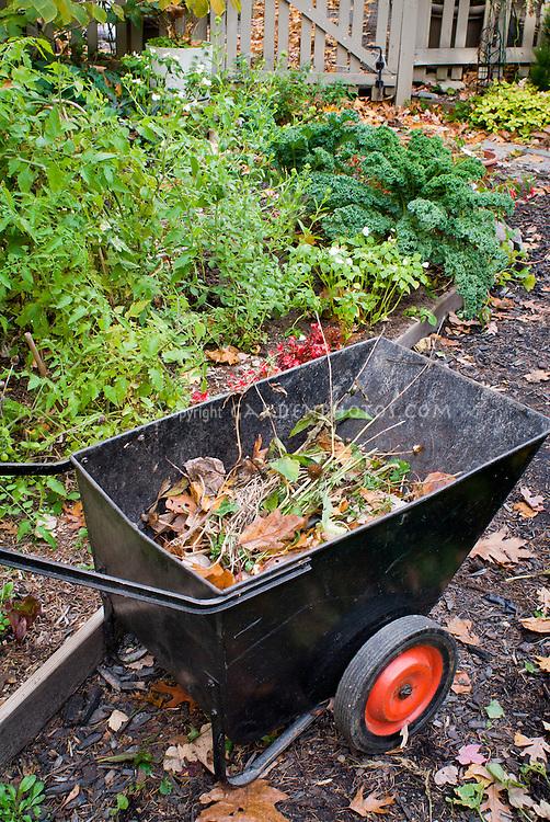 Winter Garden Chores List