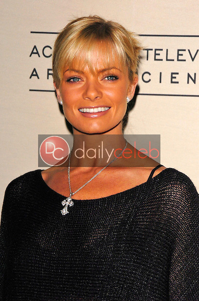 """Jaime Pressly<br />at an evening with """"My Name Is Earl"""" presented by the Academy of Television Arts & Sciences. Academy of Television Arts & Sciences, North Hollywood, CA. 02-23-06<br />Scott Kirkland/DailyCeleb.Com 818-249-4998"""