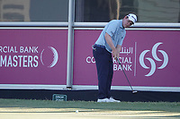 Robert Macintyre (SCO) in action during the second round of the Commercial Bank Qatar Masters, Doha Golf Club, Doha, Qatar. 08/03/2019<br /> Picture: Golffile | Phil Inglis<br /> <br /> <br /> All photo usage must carry mandatory copyright credit (&copy; Golffile | Phil Inglis)