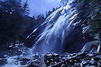 Central Cascades