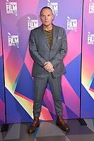 "Tony Pitts<br /> arriving for the London Film Festival 2017 screening of ""Journeyman"" at Picturehouse Central, London<br /> <br /> <br /> ©Ash Knotek  D3333  12/10/2017"