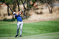 Joost Luiten (NED) during the 2nd round at the Nedbank Golf Challenge hosted by Gary Player,  Gary Player country Club, Sun City, Rustenburg, South Africa. 08/11/2018 <br /> Picture: Golffile | Tyrone Winfield<br /> <br /> <br /> All photo usage must carry mandatory copyright credit (&copy; Golffile | Tyrone Winfield)