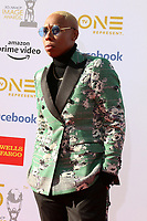 LOS ANGELES - MAR 30:  Lena Waithe at the 50th NAACP Image Awards - Arrivals at the Dolby Theater on March 30, 2019 in Los Angeles, CA