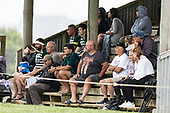 Counties Manukau Premier Counties Power Club Rugby Round 4 game between Bombay and Manurewa, played at Bombay on Saturday March 31st 2018. <br /> Manurewa won the game 25 - 17 after trailing 15 - 17 at halftime.<br /> Bombay 17 - Ki Anufe, Chay Macwood tries, Tim Cossens, Ki Anufe conversions,  Ki Anufe penalty. <br /> Manurewa Kidd Contracting 25 - Peter White 2 , Willie Tuala 2 tries, James Faiva conversion,  James Faiva penalty.<br /> Photo by Richard Spranger.
