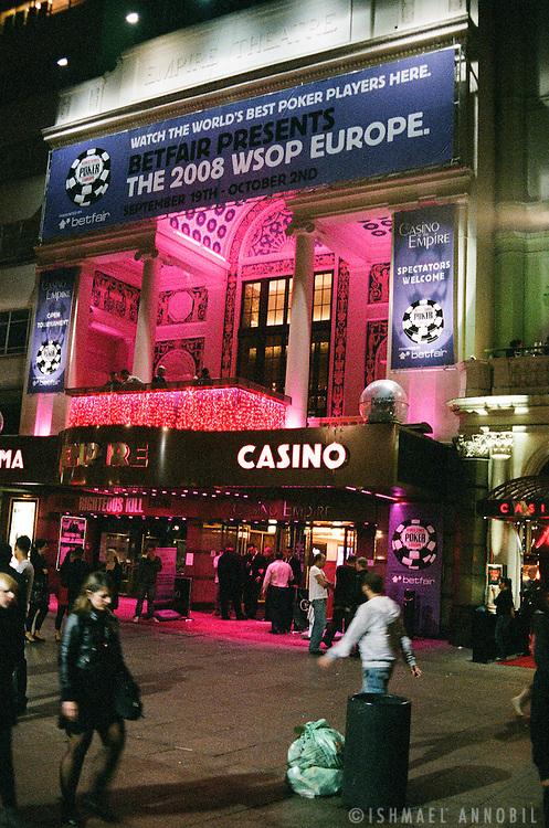 World Poker Championship 2008