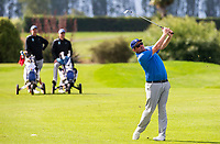 Action between Northland v Taranaki in the afternoon match up during the Toro Men's Interprovincial Golf Championship, Clearwater Golf Course, Christchurch, New Zealand. photo: Joseph Johnston/www.bwmedia.co.nz