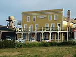 Mendocino Hotel