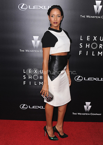 "LOS ANGELES, CA - JULY 30:  Dania Ramirez at the world premiere of the 2nd Annual ""Life is Amazing"" Lexus Short Films at Regal Cinemas at L.A. Live on July 30, 2014 in Los Angeles, California. SKPG/MediaPunch"