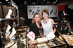 Angela Fowler - Fine Wire Jewelry at the Eleventh Annual Texas Conference for Women