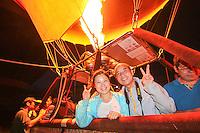 20150308 08 March Hot Air Balloon Cairns