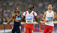 Beijing 2008 Olympic Games - Athletics