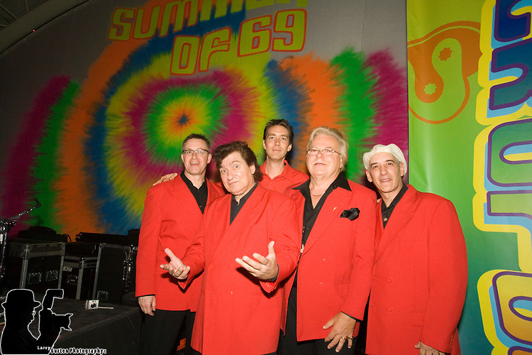 Summer of '69: Vegas or Bust weekend kicks off  with Bill Haley's Coments and Vegas Groovey Cruise
