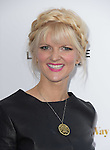 Arden Myrin attends The Lionsgate Premiere of She's Funny That Way held at The Harmony Gold Theatre  in Los Angeles, California on August 19,2015                                                                               © 2015 Hollywood Press Agency