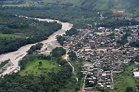 Mocoa Tragedia Invierno / Mocoa Tragedy Flooding, Colombia, 01-04-2017