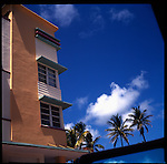 South Beach Film Days, South Beach back in the 90's