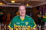 "Gerry O'Neill who will taking part in the Kerry Camogie ""Stars in their Eyes"" fundraiser."
