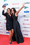 Noemi de Miguel and Cristina Cubero attend the As Awards<br /> December  3, 2019. <br /> (ALTERPHOTOS/David Jar)