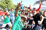 Selección 2014 Amistoso Previa México vs Chile