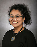 Lydia Saravia, College of Liberal Arts and Social Sciences, Professional Lecturer (DePaul University/Jamie Moncrief)