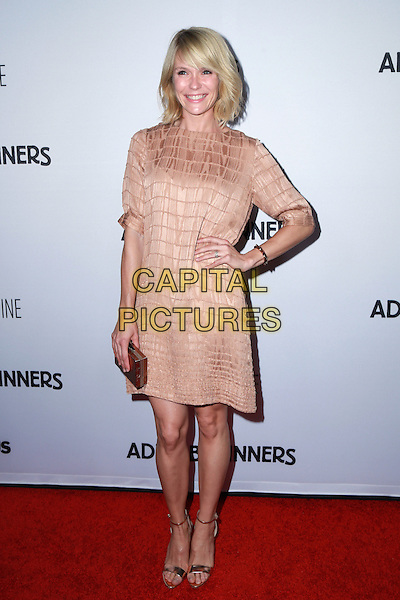 Katie Aselton at the premiere of 'Adult Beginners' at ArcLight Hollywood on April 15, 2015 in Hollywood, California. <br /> CAP/MPI/DC/DE<br /> &copy;DE/DC/MPI/Capital Pictures