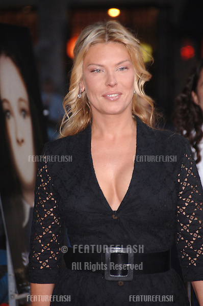 Actress DEBORAH KARA UNGER at the world premiere, in Hollywood, of her new movie Silent Hill..April 20, 2006  Los Angeles, CA.© 2006 Paul Smith / Featureflash