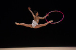 British Rhythmic Gymnastics Championships Junior Sub Group 12-18