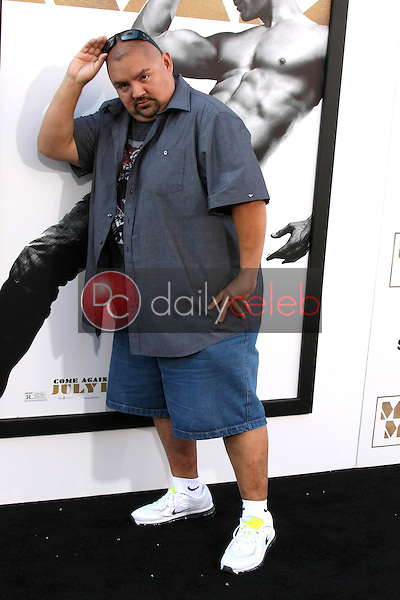 """Gabriel Iglesias <br /> at the """"Magic Mike XXL"""" Premiere, TCL Chinese Theater, Hollywood, CA 06-25-15<br /> David Edwards/DailyCeleb.com 818-249-4998"""