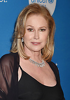 BEVERLY HILLS, CA - APRIL 14: Kathy Hilton attends the 7th Biennial UNICEF Ball at the Beverly Wilshire Four Seasons Hotel on April 14, 2018 in Beverly Hills, California.<br /> CAP/ROT/TM<br /> &copy;TM/ROT/Capital Pictures