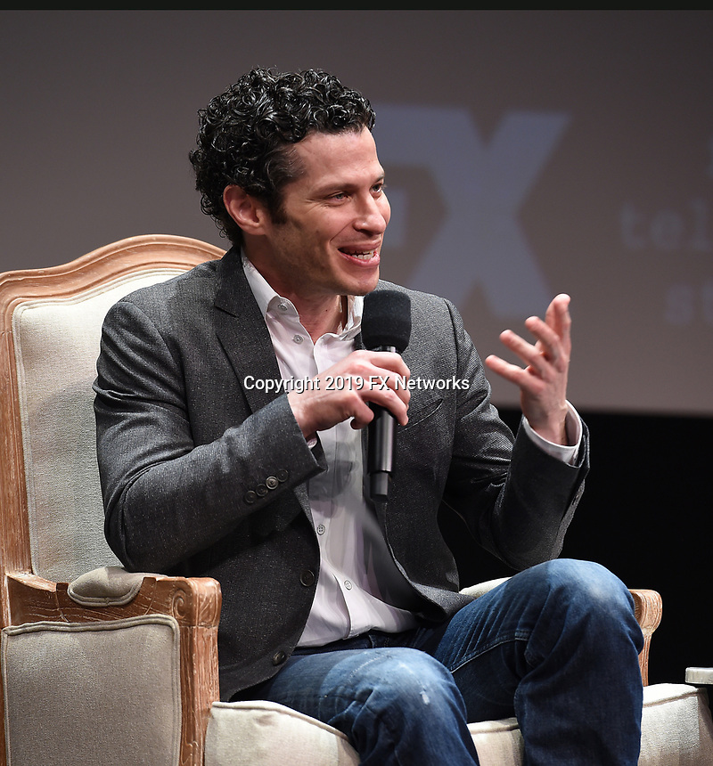 "LOS ANGELES - MAY 30: Director/Executive Producer Thomas Kail attends the FYC Event for Fox 21 TV Studios & FX's ""Fosse/Verdon"" at the Samuel Goldwyn Theater on May 30, 2019 in Los Angeles, California. (Photo by Frank Micelotta/FX/PictureGroup)"