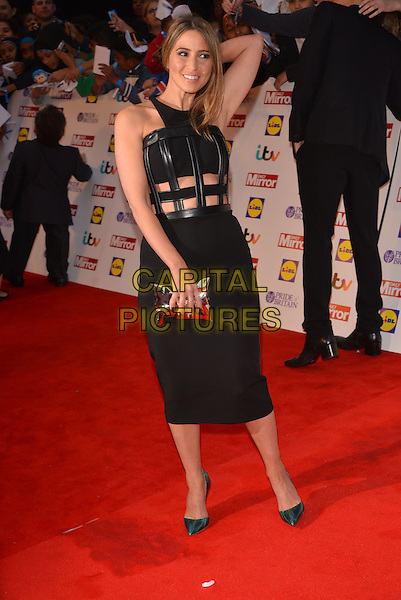 LONDON, ENGLAND - OCTOBER 06: Rachel Stevens attends the Pride of Britain Awards at The Grosvenor House Hotel on October 6, 2014 in London, England. <br /> CAP/PL<br /> &copy;Phil Loftus/Capital Pictures