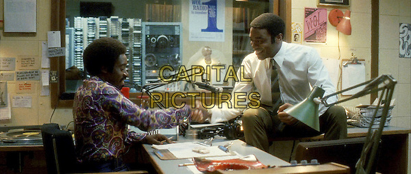 DON CHEADLE & CHIWETEL EJIOFOR.in Talk To Me .**Editorial Use Only**.CAP/FB.Supplied by Capital Pictures
