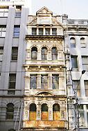 Image Ref: M117<br /> Location: Elizabeth St, Melbourne<br /> Date: 8th June 2014