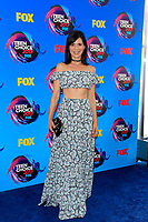 LOS ANGELES - AUG 13:  Perrey Reeves at the Teen Choice Awards 2017 at the Galen Center on August 13, 2017 in Los Angeles, CA