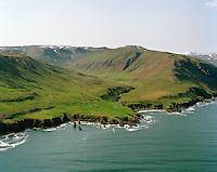 Fagridalur séð til suðurs, Vopnafjarðarhreppur / Fagridalur viewing south, Vopnafjardarhreppur.