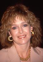 #JillEikenberry 1985<br /> Photo By Adam Scull/PHOTOlink.net
