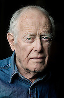 James Salter - Author