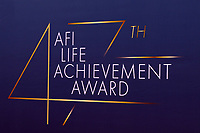 LOS ANGELES - JUN 6:  Atmosphere at the  AFI Honors Denzel Washington at the Dolby Theater on June 6, 2019 in Los Angeles, CA